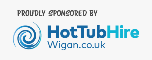 Sponsored by Hot Tub Hire Wigan