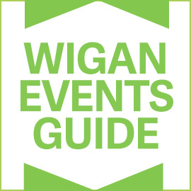 Wigan events Guide