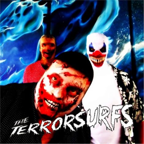 The Terrorsurfs