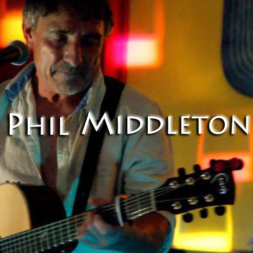 Phil Middleton